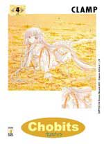 Chobits vol. 04