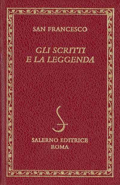 Gli scritti e la leggenda