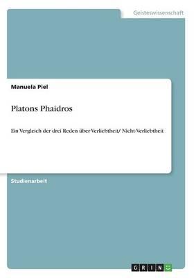 Platons Phaidros