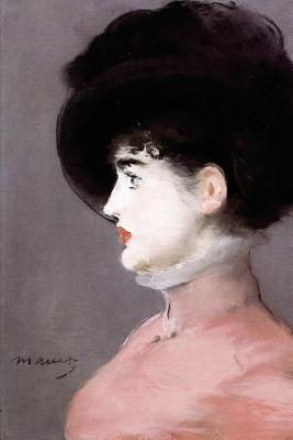 Portrait of Irma Bru...