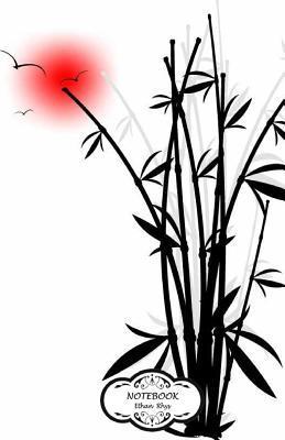 Notebook Journal Dot-grid Bamboo