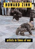 Artists In Times of War and Other Essays
