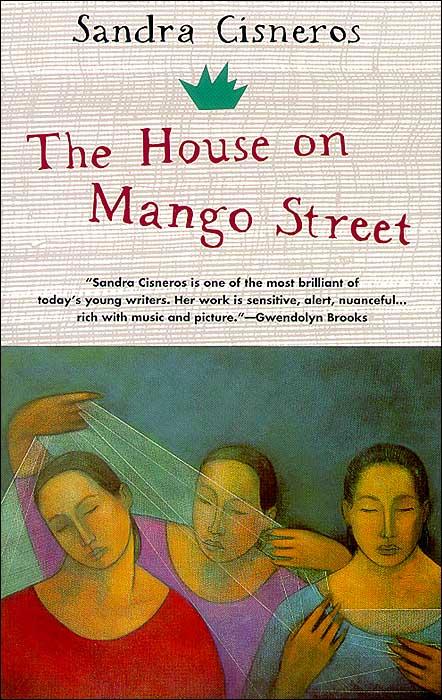 the house on mango street by sandra cisneros essay Sandra cisneros' the house on mango street: a compare and contrast house on mango street sandra cisneros on mango street by sandra cisneros essay.