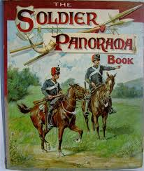 The Soldier Panorama Book