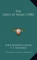 The Idiot at Home (1900)