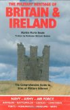 The military heritage of Britain and Ireland