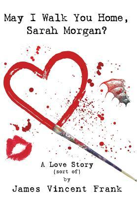 May I Walk You Home, Sarah Morgan?