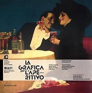 La grafica per l'aperitivo - Graphic Design of the Aperitif