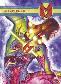 Miracleman vol. 2