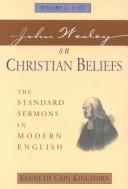 John Wesley on Christian Beliefs