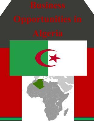 Business Opportunities in Algeria