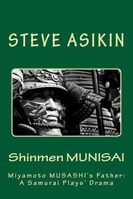 Shinmen Munisai