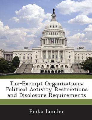 Tax-Exempt Organizations