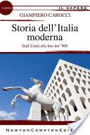 Storia dell'Italia moderna
