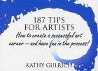 187 Tips for Artists