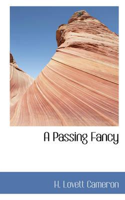 A Passing Fancy