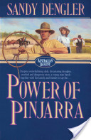 Power of Pinjarra (Australian Destiny Book #2)