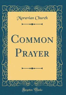 Common Prayer (Class...