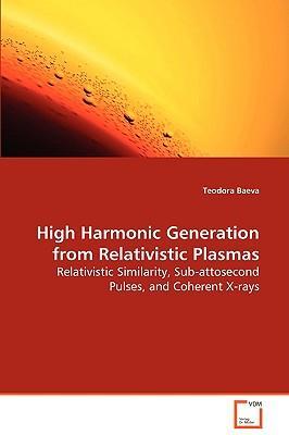 High Harmonic Generation from Relativistic Plasma