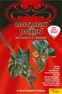 Batman & Robin Activ...