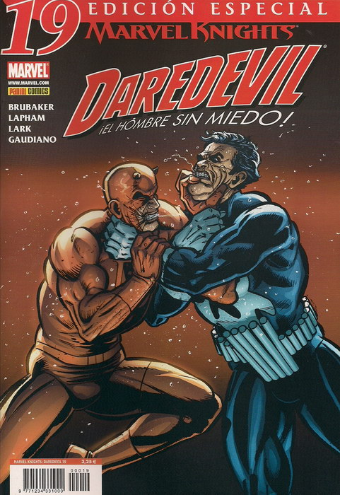Marvel Knights: Daredevil Vol.2 #19 (de 48)