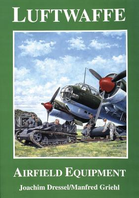 Luftwaffe Airfield Equipment