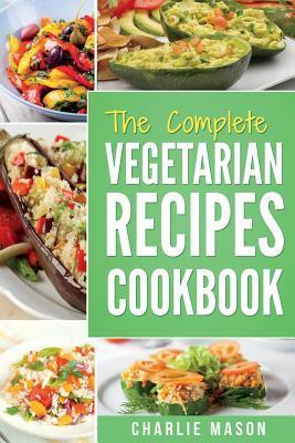 Vegetarian Cookbook ...