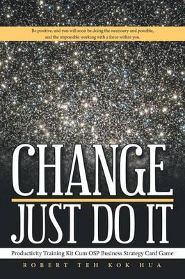 Change Just Do It