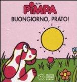 Pimpa. Buongiorno, p...