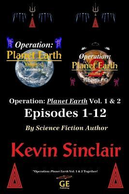 Operation Planet Earth