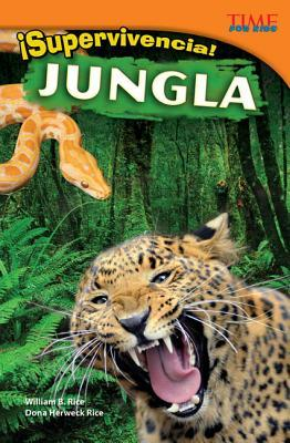 Jungla / Jungle