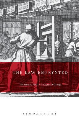 The Law Emprynted and Englysshed