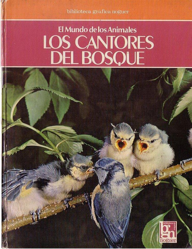 Los cantores del bosque