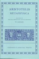 Métaphysica