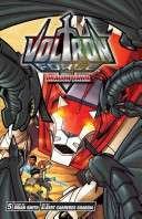 Voltron Force, Vol. ...