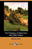 The Prophecy of Saint Oran and Other Poems