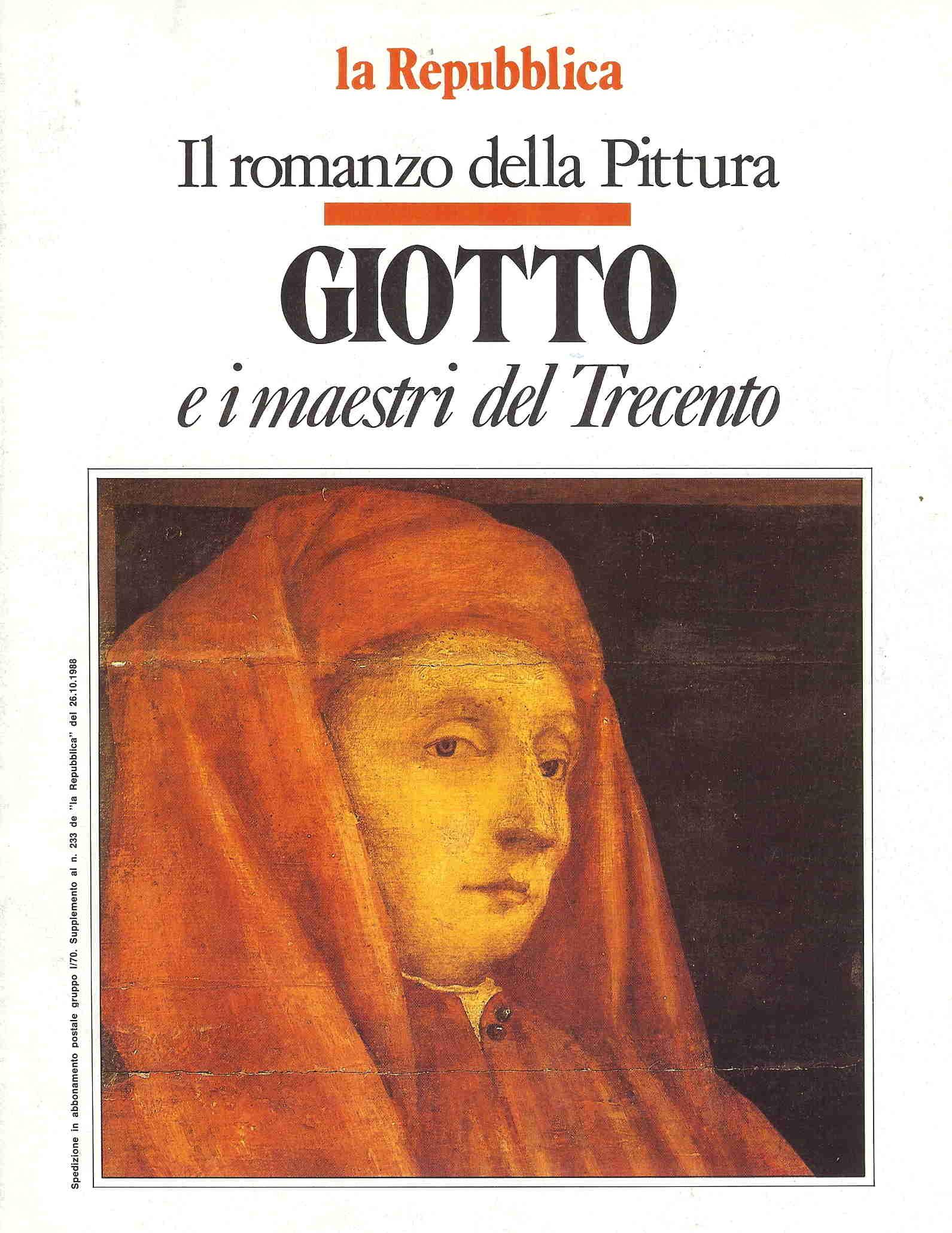 Giotto e i maestri d...