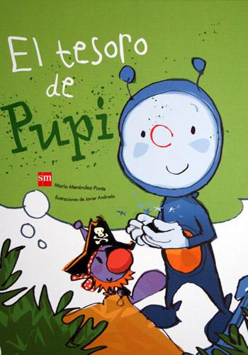 El tesoro de Pupi