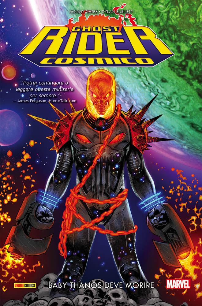 Ghost rider cosmico
