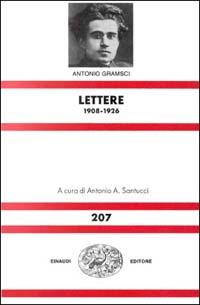 Lettere 1908-1926