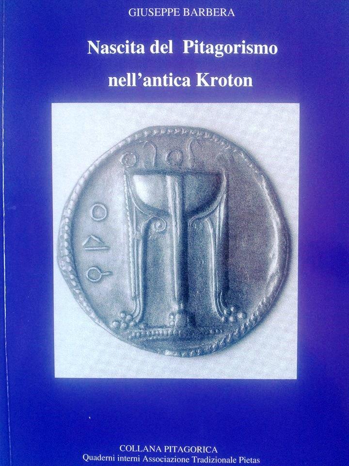 Nascita del pitagorismo nell'antica Kroton