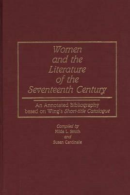Women and the Literature of the 17th Century