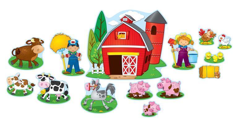 Farm Bulletin Board ...
