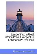 Wanderings in West A...