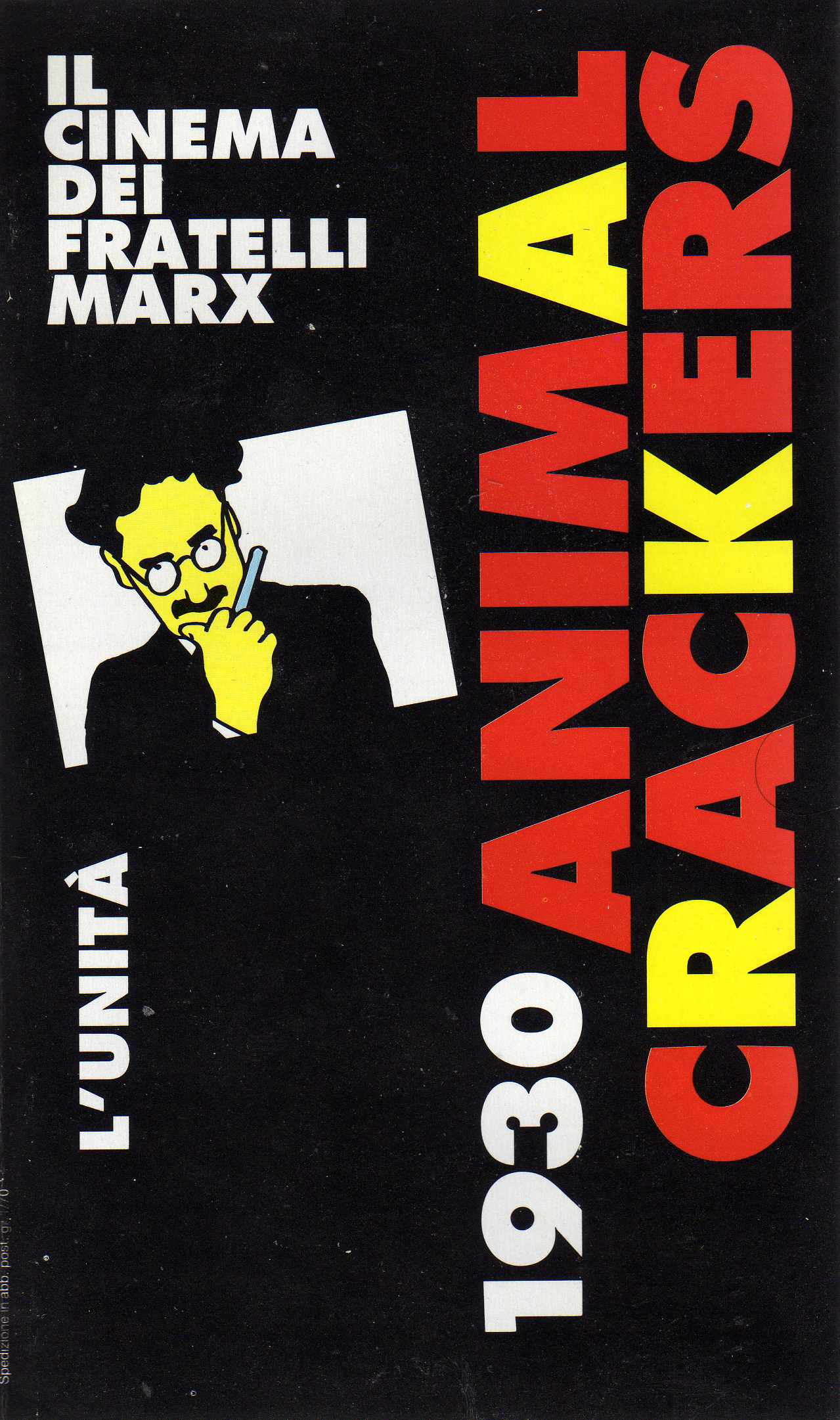 Il cinema dei fratelli Marx