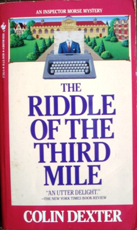 The Riddle of the Th...
