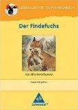 Irina Korschunow 'Der Findefuchs', Lesebegleitheft