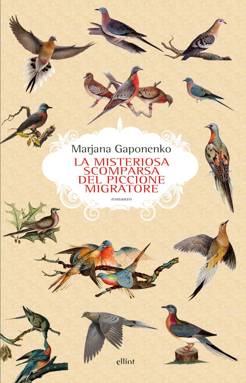 La misteriosa scomparsa del piccione migratore