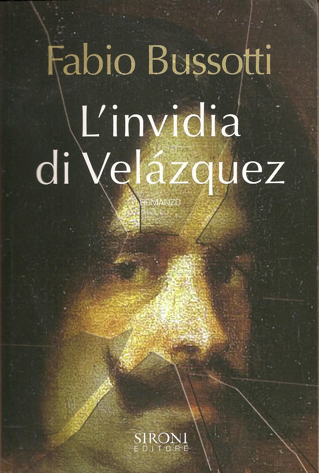 L'invidia di Velázq...