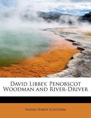 David Libbey, Penobs...